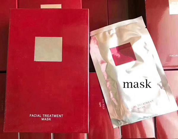 2018 Skin Care Natural Face Mask Moisturizing Oil Control Hydrating Nourishing Facial Masks Facial Mask 880017