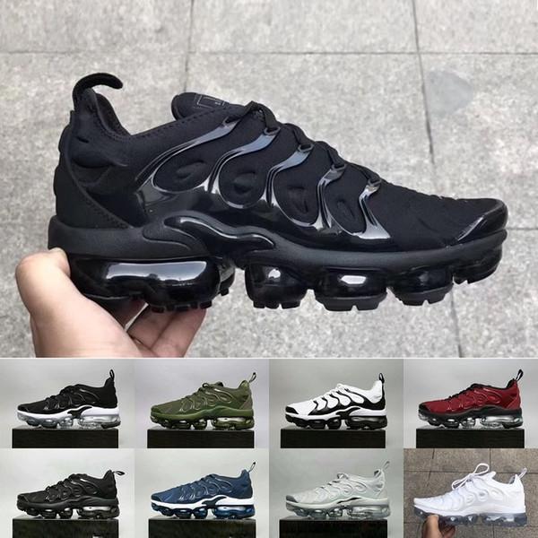 zapatillas hombre nike vapormax plus