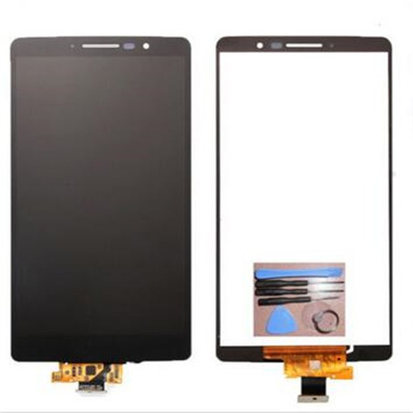 Mobile Cell Phone Touch Panels Lcds Digitizer Assembly OEM Replacement Parts Display Screen Lcd For LG G4 Stylus LS770 H540