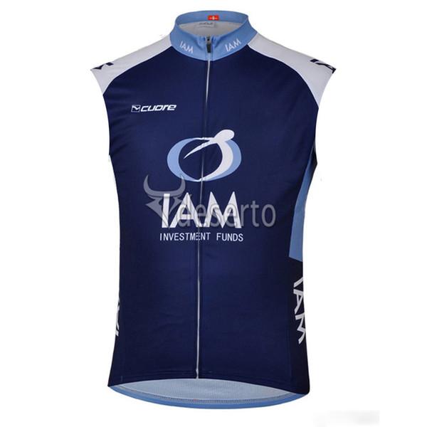 0ecbbb7b395e8 GIGANTE equipo Ciclismo sin mangas jersey Chaleco Bicicleta de Montaña  Calidad Superior de Verano por encargo