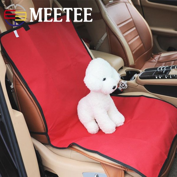 NEW Hot Dog car co-pilot dog pet cushion waterproof dirty-resistant car cushion protective covers wholesale DC-082