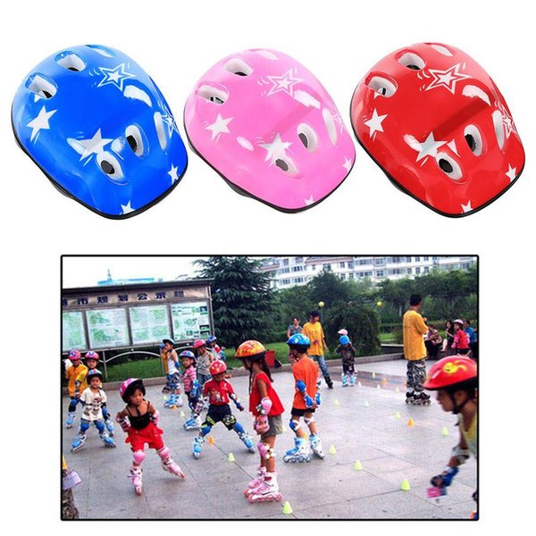 Cute Mini Children Skating Helmet Road Bike Bicycle Helmet Shockproof Riding Safety Cycling Protective Equipment For Kids