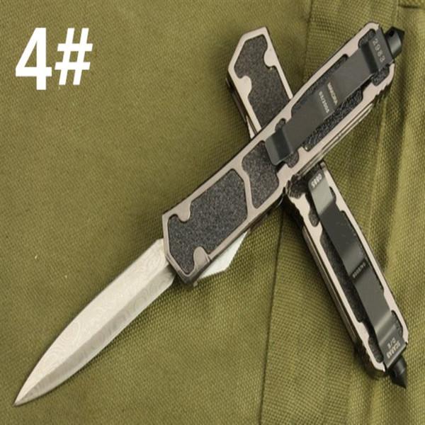 Raccomandato mi sword ant 4 modelli opzionale caccia pieghevole tasca coltello da sopravvivenza coltello regalo di natale d2 copie 1 pz freeshipping