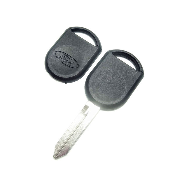 Remote Transponder Key Shell For Ford Lincoln Mercury Uncut