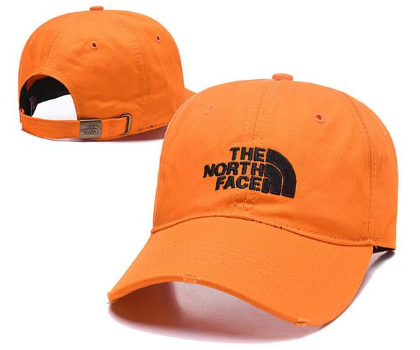 5c2ceee6e1b NF Unisex Snapbacks North Baseball Cap Men Women Casquette Adjustable  Sports Caps Tracker Hat Designer Man Hip Hop Hat Bone Hat Autumn POP