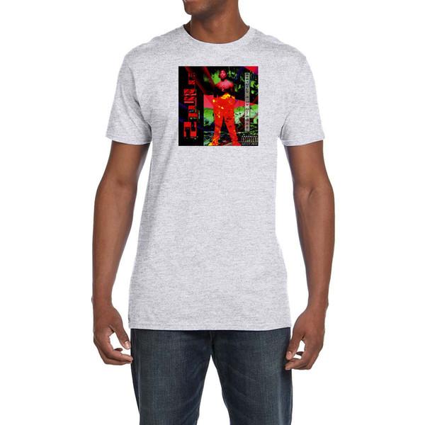 2Pac строго 4 моя футболка старинные хип-хоп классический рэп тройник Тупак все Eyez на меня дизайн стиль новая мода с коротким рукавом
