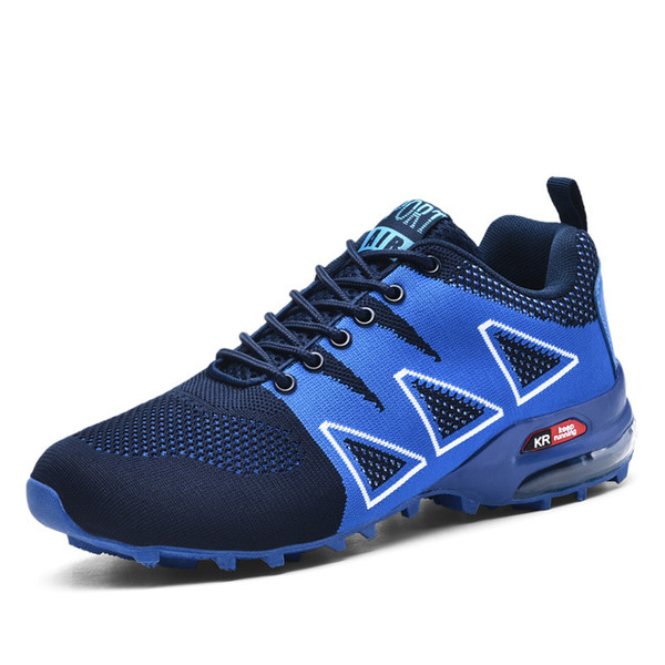US5-US14 Explosion Models 2018 Autumn Men's Large Size Sports Men's Shoes Outdoor Hiking Shoes Professional outdoor sports authentic
