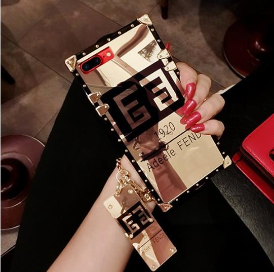 and American luxury oppor11s mobile phone shell web celebrity air R11plus social female model R15 popular logo all cover anti-fall