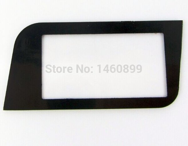 A93 A63 Glass Cover, Tamarack for Russian Version Twage Starline A93/A63 2 way Lcd Remote Control Key Fob car