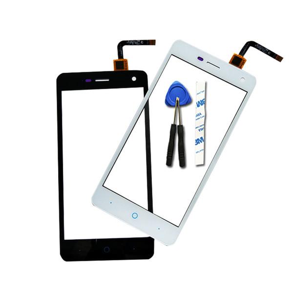 Für ZTE Blade L3 ZTE L3 Touchscreen Touch Panel Glas Ersatzteile Neue Original