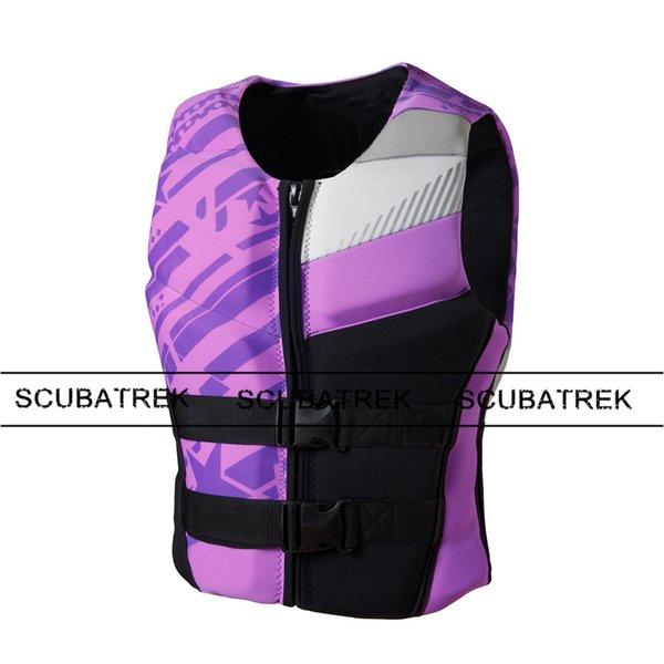 XL черный фиолетовый