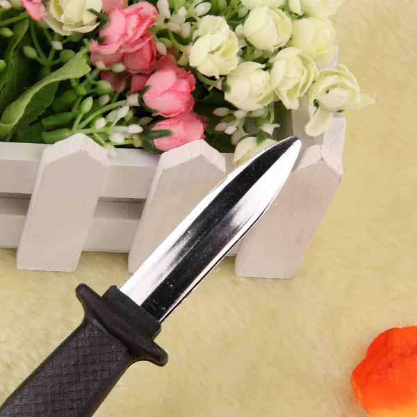 Envío gratis Día de los inocentes Atrapando a la gente Juguete difícil Miedo Cuchillo de encogimiento de juguete Hombre falso Cuchillo falso