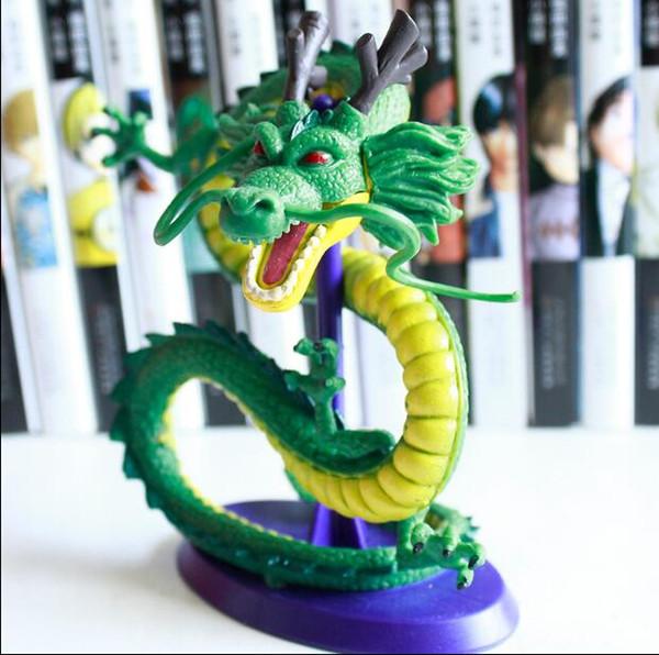 Spot anime Dragon Ball 1 product high 0CM summon dragon PVC hand model decoration anime surrounding gifts