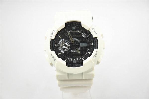 أبيض أسود