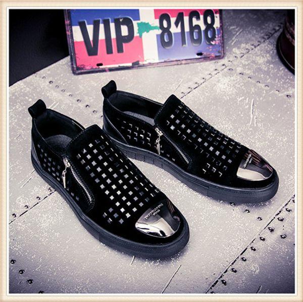 Плоская обувь-1699