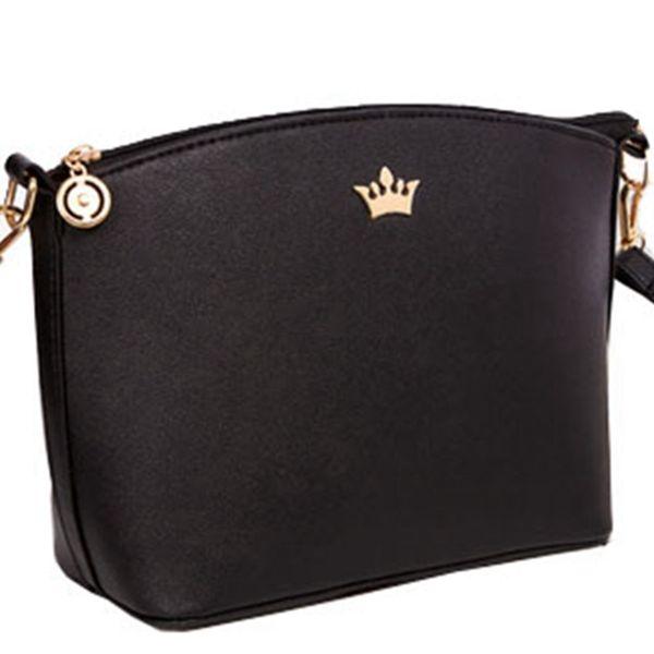 2016 donne di modo di colore casuale di colore casuale delle borse delle donne del sacchetto delle signore del sacchetto delle donne della borsa della spalla del crossbody delle borse del messaggero YZ1021