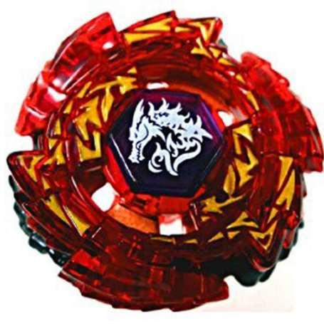 1pcs Drop Shipping BB98 Beyblade Ultimate Meteo L-Drago Rush Red Dragon BB-98 of Reshuffle Set Without Launcher In stock!!!