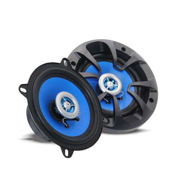 5 Inches Automobile Coaxial Speaker High Pitch Car Speaker HiFi Audio System Auto Loudspeaker 12V