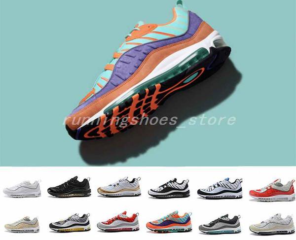 zapatillas nike air max 98 hombre