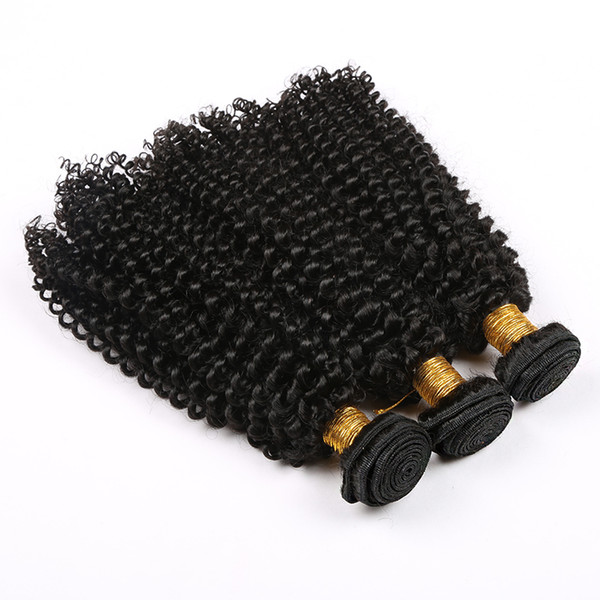 Cheveux vierges brésiliens human hair for braiding malaysian curly hair BUNDLES body wave hair weaves water wave straight human weave