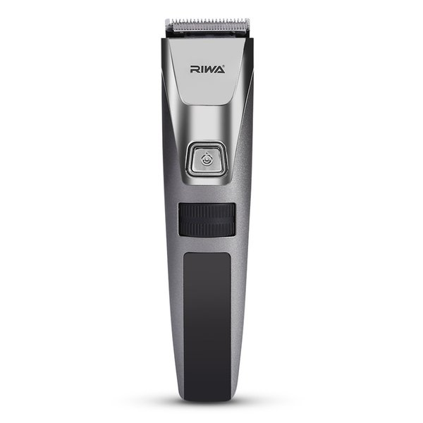 RIWA K3 Electric Hair Trimmer Rechargeable Hair Clipper Washable Beard Trimmer Hair Cutting Machine for Men Hairdressing Tool