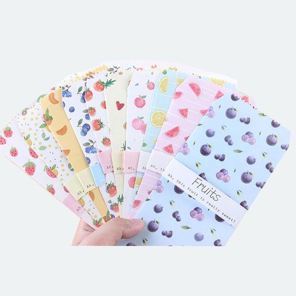 Acheter Frais Fruits Sucrés Série Papier Cadeau Enveloppes Pour Invitation à La Lettre De Mariage De Mariage En Gros De 38 92 Du Zhexie