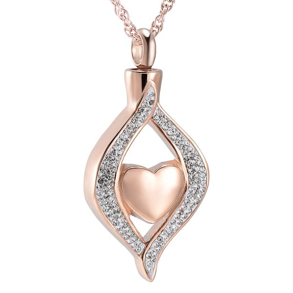 only pendant(rose gold)