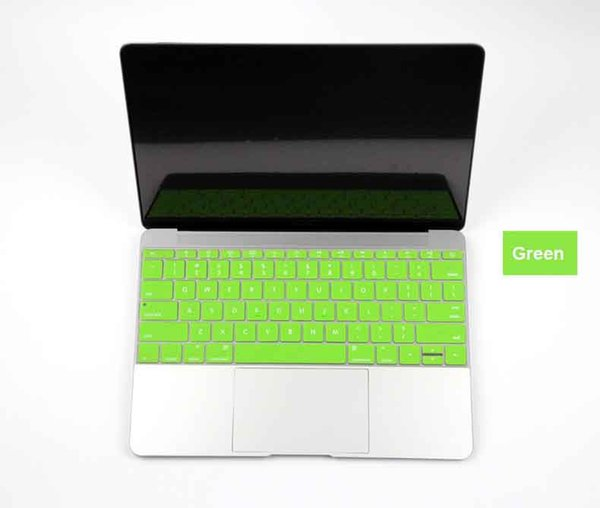 Green (macbook 12)