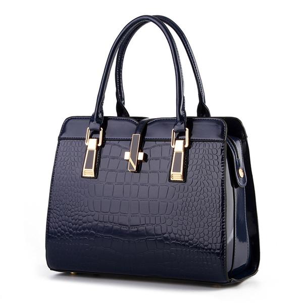 PU Leder Damen Taschen Frauen Handtasche Kissen Hign Qualität Luxus Pendler Büro Ring Einkaufstasche Geschenke