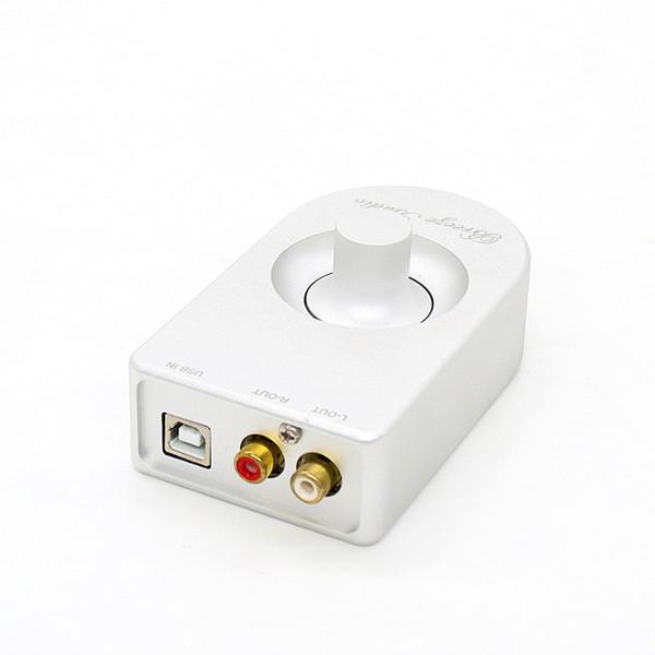 TIANCOOLKEI DAC18 ES9018 ES9018K2M SA9023 USB decoder HIFI audio card DAC headphone earphone amp