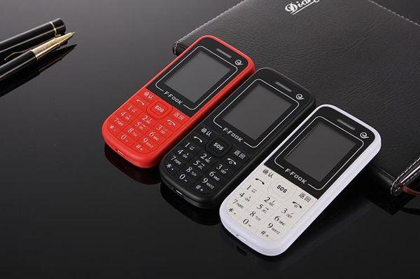 Ultra-low-cost telecommunications mobile phone wholesale F833, straight telecom CDMA, Tianyi old machine QQ Internet factory direct supply
