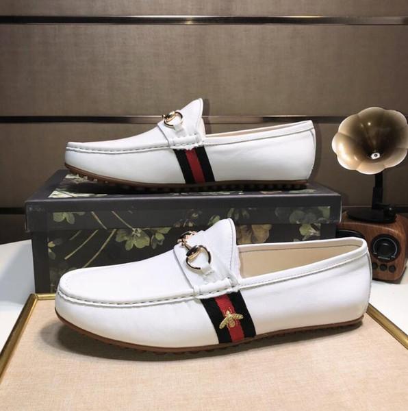 2018 Wholesale Cheap Fashion Men's Casual Slip-on shoes Comfortable Mens Shoes For Men Lace-Up Brand Man's Fashion Leisure shoes 38-44