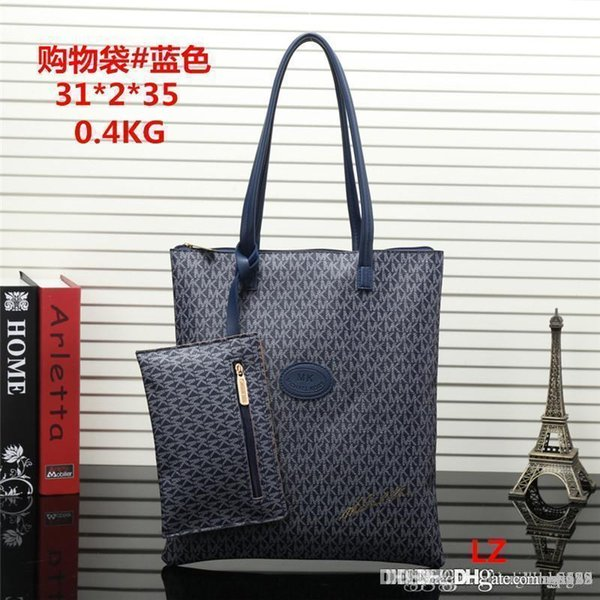 2018 styles Handbag Famous Designer Brand Name Fashion Leather Handbags Women Tote Shoulder Bags Lady Leather Handbags Bags purse 581120