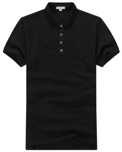 Лондон Брит мужчины твердые рубашки поло хлопок евро мальчики Поло Англия классический рубашка поло топ белый черный синий S-XXL