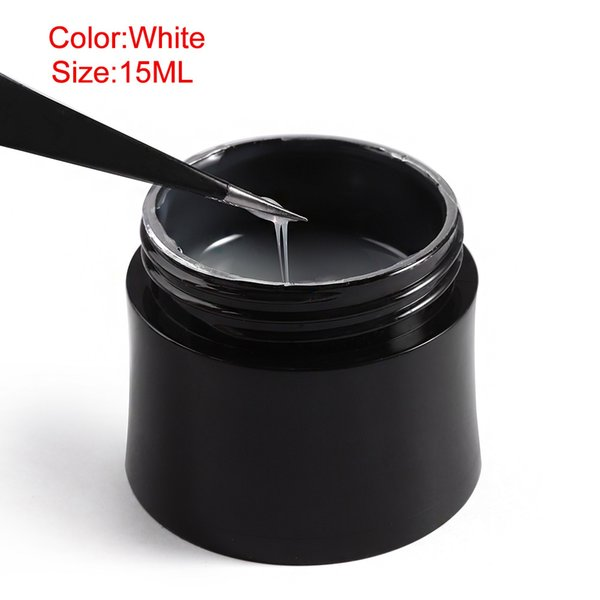 15ML white