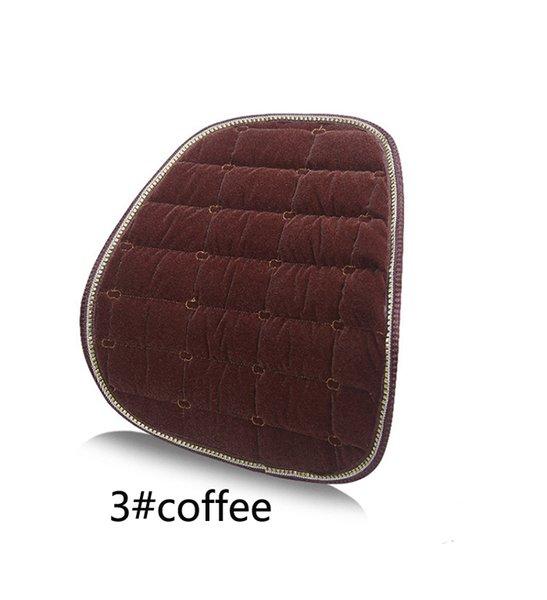 3 # café