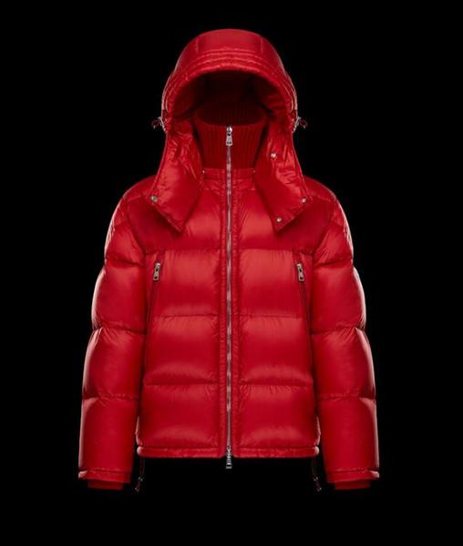 heißer verkauf M männer kinder anorak winterjacke uk beliebte Winterjacke Hohe Qualität Warm Plus Größe Mann Daunen- und parka anorak jacke