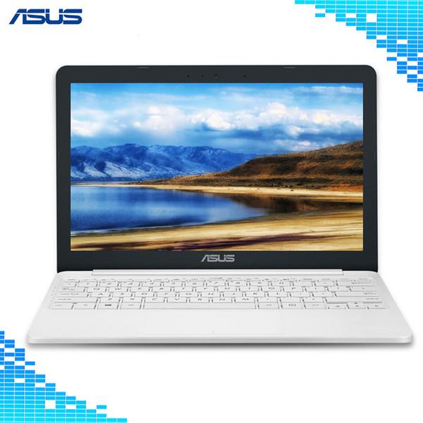 "Asus VivoBook E203NA Ultraslim Portable 11.6"" Intel Celeron N3350 128G SSD 4G RAM Internet laptop"