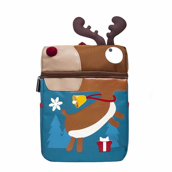 4 colors choose cartoon bear cute ultra light mochila infantil school bags for girls and boys mini child backpack