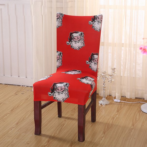 85 Styles Floral Printing Chair Cover Home Dining Multifunctional Spandex Chair Cover Removable Elastic Slipcovers Seat Covers