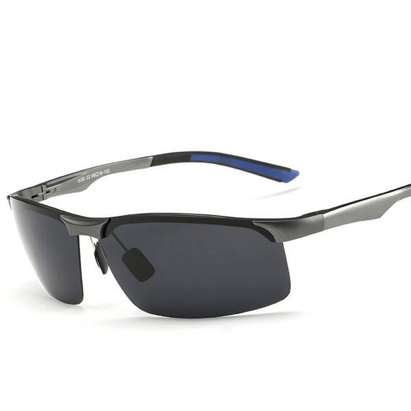 ec9c587ac0 Los hombres de moda UV400 Gafas de sol 2016 Nuevo Espejo Gafas de sol Gafas  para