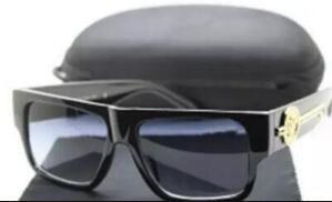 2018 medusa Buena calidad Marca de moda Más gafas de sol de estilo Nuevos estilos de hombres y mujeres de gafas de sol de alta calidad Tom
