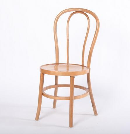 wholesale factory price bentwood dining thonet chair for events