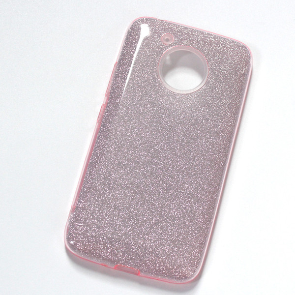 Glitter Bling phone case For LG LV9 ZTE Z965 Samsung J3 2016 On5 2016TPU+PC+Sticker 3 in1 Anti-Fall Hot Sell Cell Phone Case