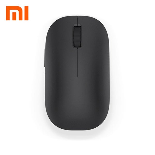 Xiaomi MI Wireless Mouse 100% Original 2.4GHz 1200DPI Mini Portable Photoelectricity Mouse For Gaming And Office