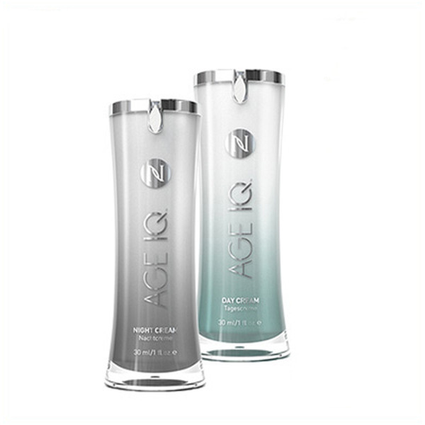 best selling 2018 Newest NV Makeup Nerium AD Night Cream Day Cream 30ml Skin Care Day Night Creams AGE IQ cream dropshipping 1 pcs