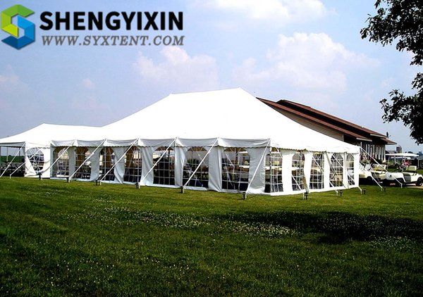 detailing a9f9e d10a2 Storage Warehouse Construction Gable Tent Hot Sale Carpas For Industrial  Storage Warehouse Tent For Sale Emergency Shelters Shelter House From ...