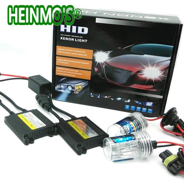 HID Xenon Kit Headlamps H7/H3/H1/H8/H10/H11/9004/9005/9006/880/881 Single beam HID KIT 35W12V conversion kit xenon Headlights
