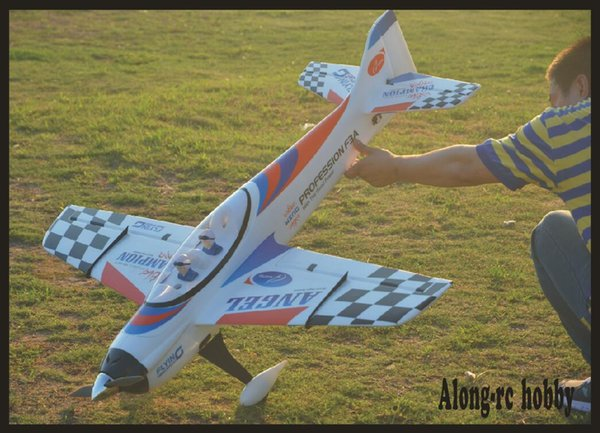 30E CLASS wingspan: 1260MM F3A airplane EPO PLANE/ RC 3A airplane/RC MODEL HOBBY (havt kit set and PNP set)