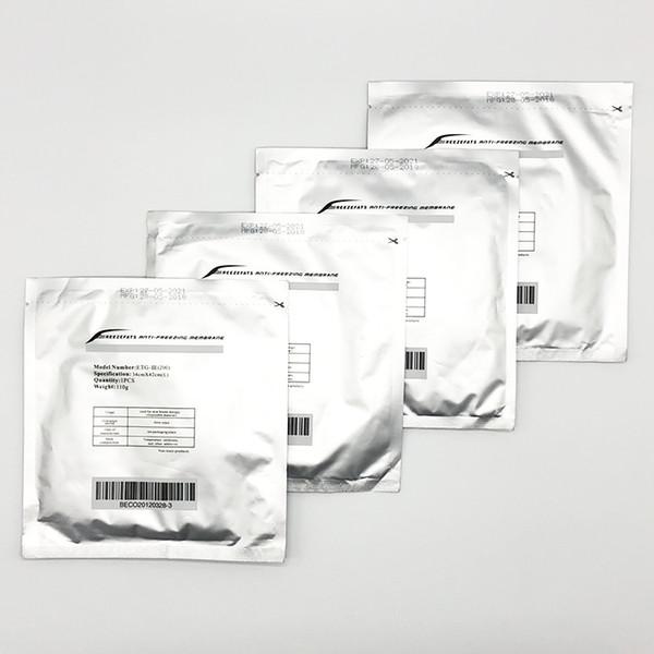 top popular Manufacturer dircect sale cryo antifreeze membrane anti freeze membrane for protect skin cryolipolysis membrance skin care mask CE DHL 2020